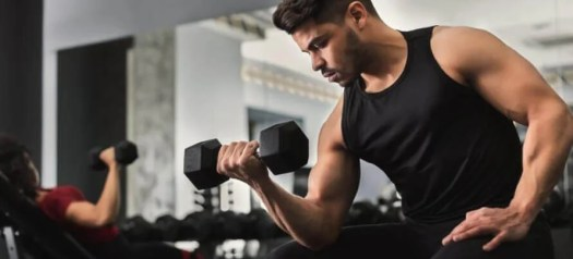 best time for gym to lose weight