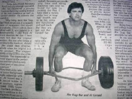 trap-bar-deadlift-inventor-al-gerard
