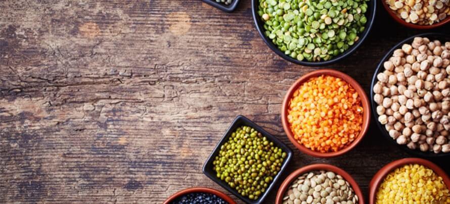 vegetarian muscle building diet plan