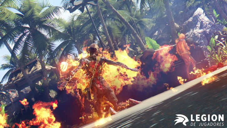 Dead Island COLLECTION 8