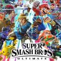 Super Smash Bros Ultimate juego