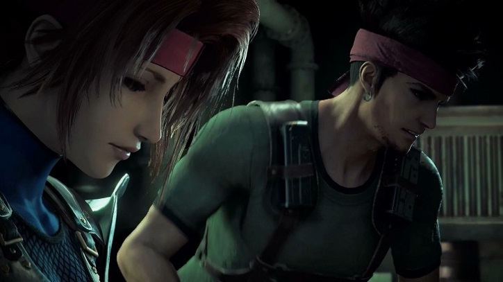 final fantasy vii remake fecha