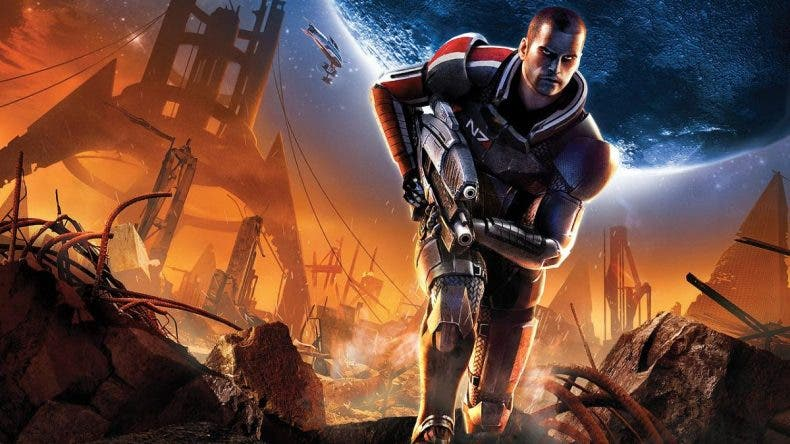 mass effect trilogy remastered switch