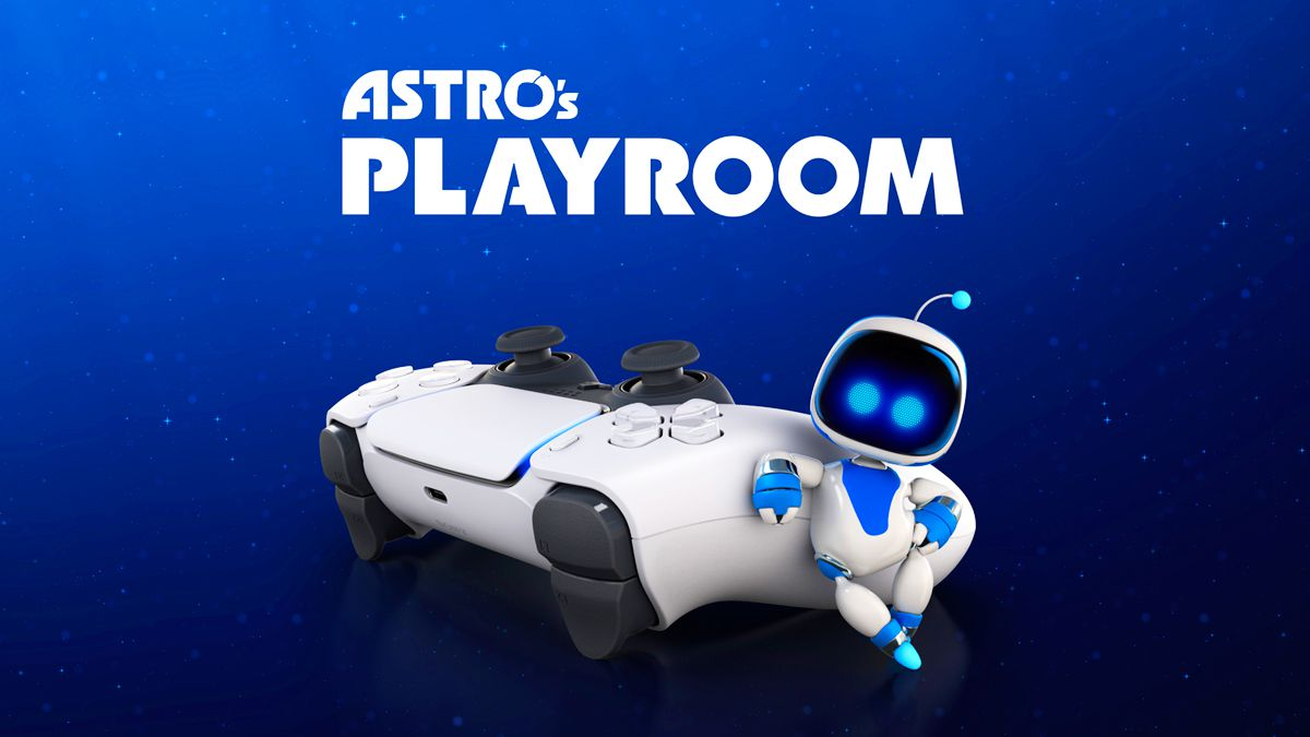 astro's playroom spotify