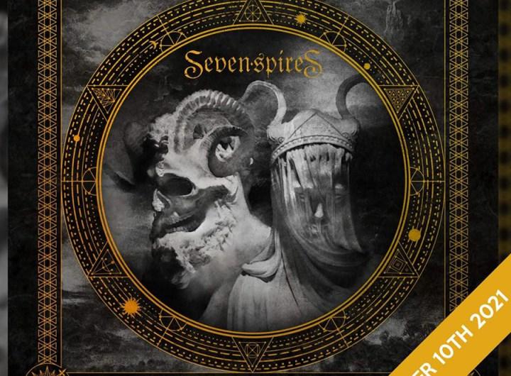 Seven Spires Release New Single Gods of Debauchery