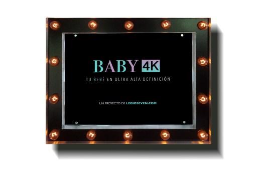 BABY 4K