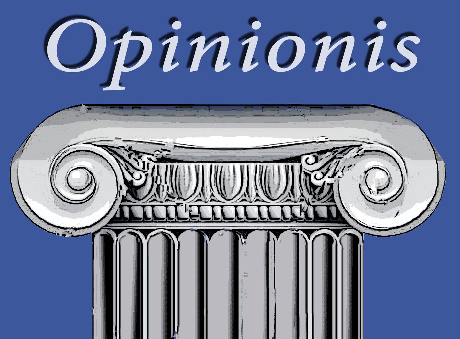 Opinionis: Del juicio político, la interpelación y el delito