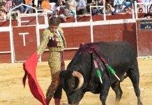 Corrida de toros. Trazegnies vs. Zavaleta - Legis.pe