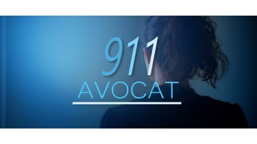 911 avocat