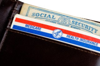 Don't mess with our Medicare and Social Security