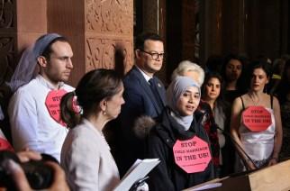 Legislators move to change 'antiquated' child marriage laws