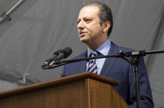 Will Preet run for governor? That would be a battle