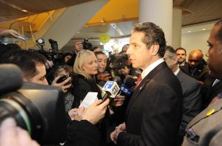 Ten reasons why Andrew Cuomo might (or might not) be president
