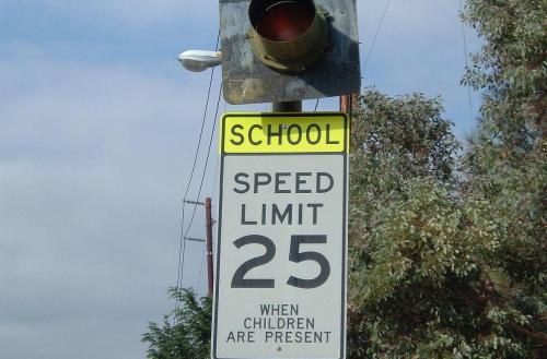 Bill would place 600 new speed cameras around NYC school zones