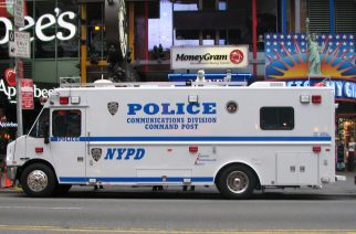 NYPD receives funds to bulletproof vehicles