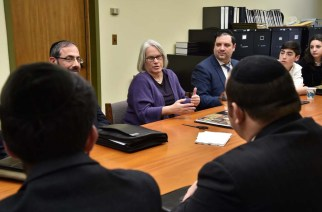 Helene Weinstein to chair Ways and Means Committee
