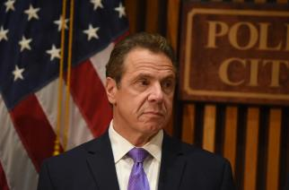 "Gov. Andrew Cuomo gives 10 reasons why GOP tax plan will be a ""death blow"" to NY"
