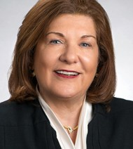 Hon. Karen Peters named chair of New York's Commission on Justice for Children