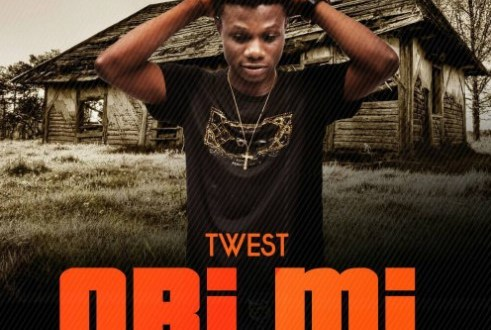 DOWNLOAD: Twest – Ori Mi (Prod. by Ciza Beatz)