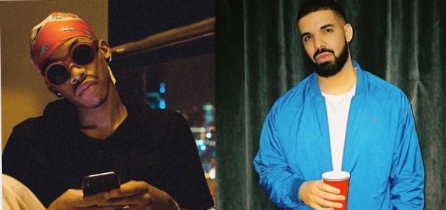 MUSIC: Tekno Ft Drake - Something New