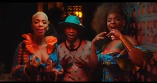 VIDEO : Mafikizolo ft. Yemi Alade – Ofananawe