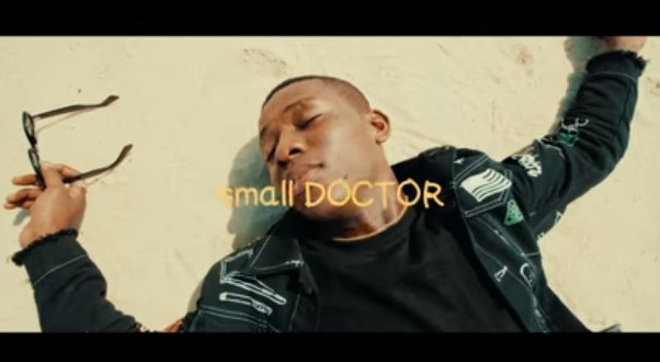 VIDEO+AUDIO : Small Doctor – This Year