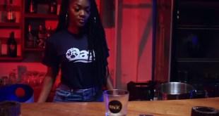 VIDEO : D-Black ft Mayorkun – Makoma