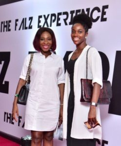 Screenshot 328 248x300 - Red Carpet Photos Of Celebrities At #TheFalzExperience In Lagos