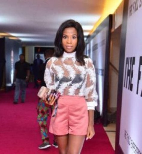 Screenshot_342-277x300 Red Carpet Photos Of Celebrities At #TheFalzExperience In Lagos