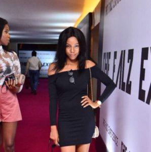 Screenshot 346 298x300 - Red Carpet Photos Of Celebrities At #TheFalzExperience In Lagos