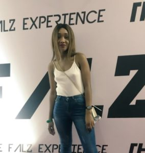 Screenshot 351 284x300 - Red Carpet Photos Of Celebrities At #TheFalzExperience In Lagos