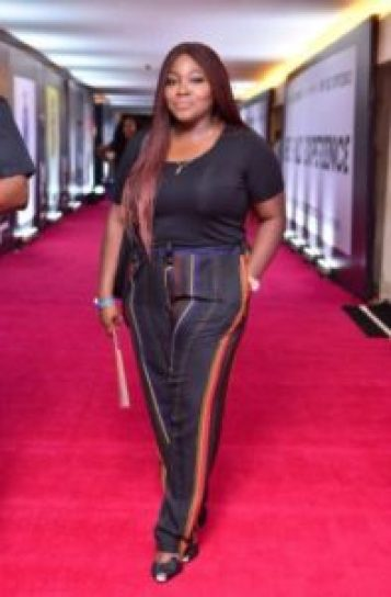 Screenshot_352-197x300 Red Carpet Photos Of Celebrities At #TheFalzExperience In Lagos