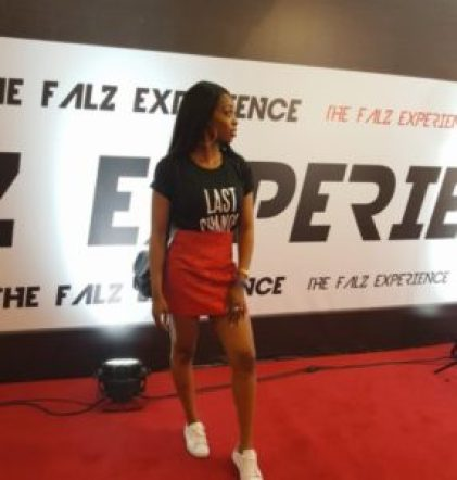 Screenshot_353-286x300 Red Carpet Photos Of Celebrities At #TheFalzExperience In Lagos