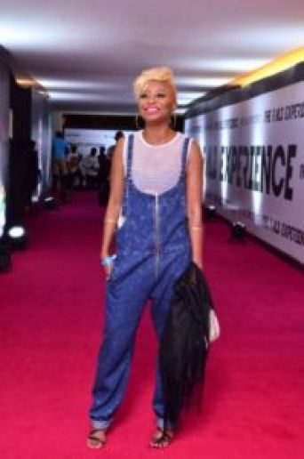 Screenshot_356-199x300 Red Carpet Photos Of Celebrities At #TheFalzExperience In Lagos