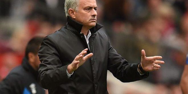 Manchester United Boss Jose Mourinho Speaks On Paul Pogba Exit Rumors