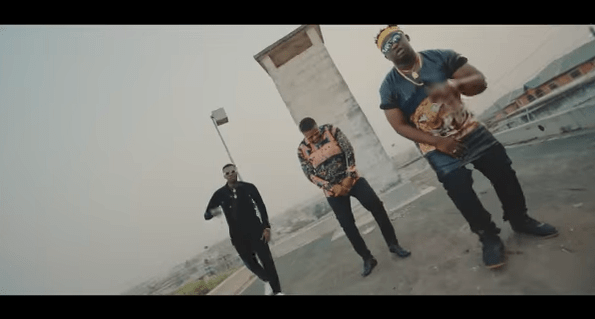 VIDEO: Larry Gaaga ft. Wande Coal X Baseone – Sho Ja