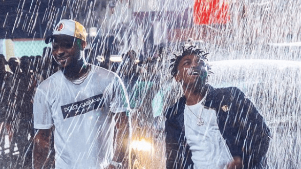 VIDEO: Mayorkun ft Davido - BOBO
