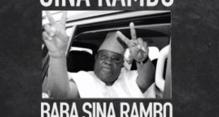 Sina Rambo ft. Olamide – Baba Sina Rambo (Prod. by. Young John)