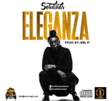 Solidstar – Eleganza (Prod. Kel P)