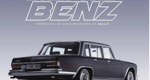 Yung6ix - Ina the benz