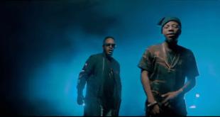 VIDEO: ClassiQ ft. M.I Abaga – Gudu