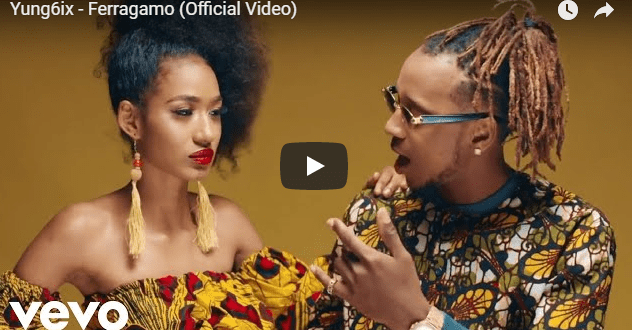 VIDEO: Yung6ix – Ferragamo