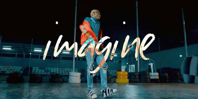 VIDEO : Soft – Imagine
