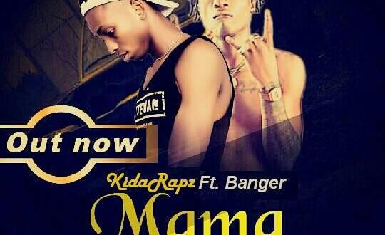 Kidarapz Ft. Banger - Mama