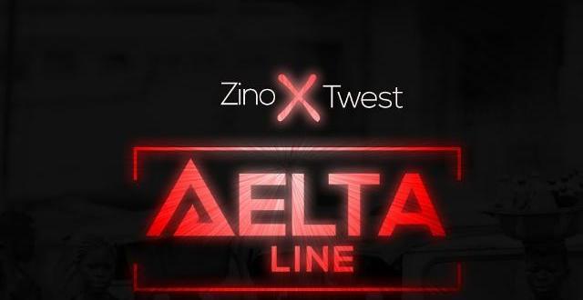 Zino - Delta Line ft T-west