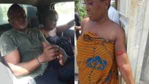 Ritualist Arrested As Slay Queen Narrowly Escapes Death In Ughelli, Delta State