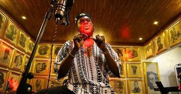 Album Review: 'About 30' will further strengthen Adekunle Gold's legacy - Azeez 'Kay Calypse' Olalekan
