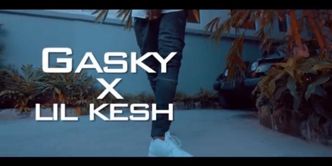 VIDEO: Gasky ft Lil Kesh - Gbowo