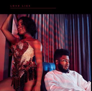 Khalid, Normani & Rick Ross - Love Lies (Remix)