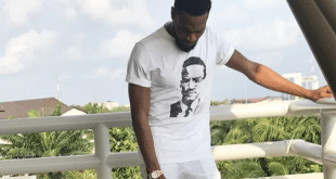 BREAKING NEWS: See What Death Did To Nigerian Singer D'Banj